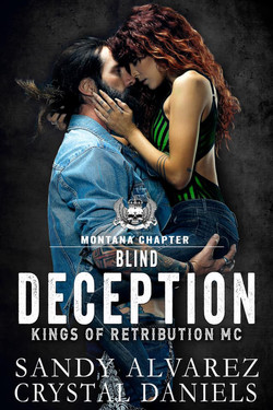 DECEPTION - KINGS OF RETRIBUTION