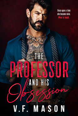 THE PROFESSOR AND HIS OBSESSIONjpg