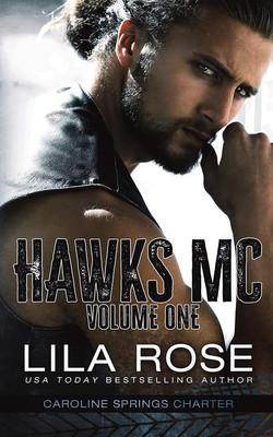 HAWKS MC #1