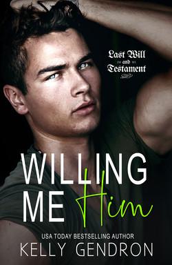 WILLING ME HIM