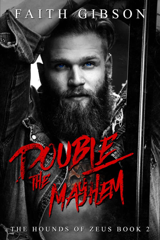 DOUBLE THE MAYHEM