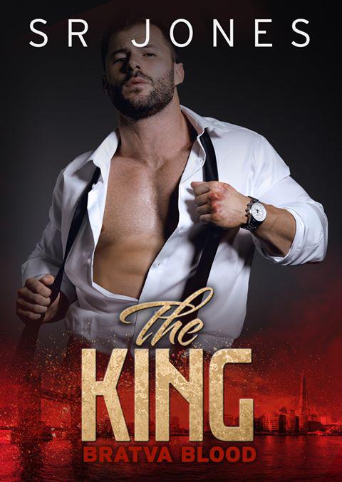THE KING - BRATVA BLOOD