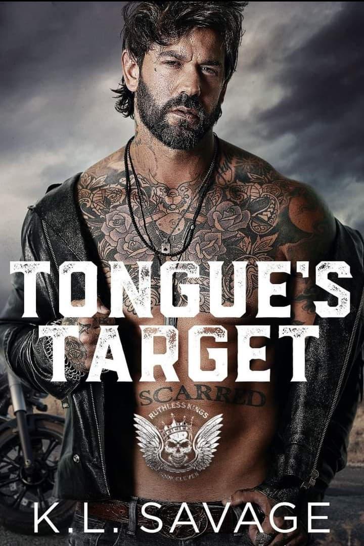 TONGUE'S TARGET