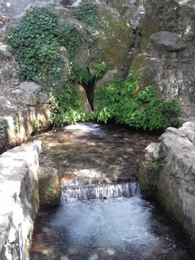 Source Sainte Baume