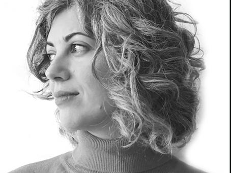 """Irene Gras: """"el panorama artístic de Castelló està creixent gràcies al treball de dones artistes"""""""