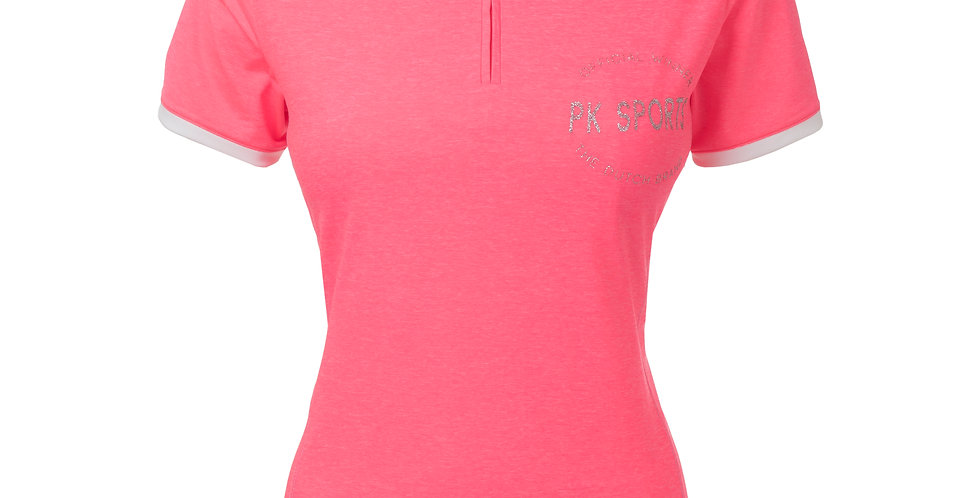 Polo Royal Fire Pink