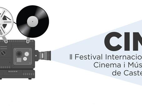 """El """"Festival de Cinema i de Música"""" de Castelló es cancel·la per la Covid-19"""