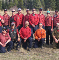 Bare Mountain burn crew2013.jpg