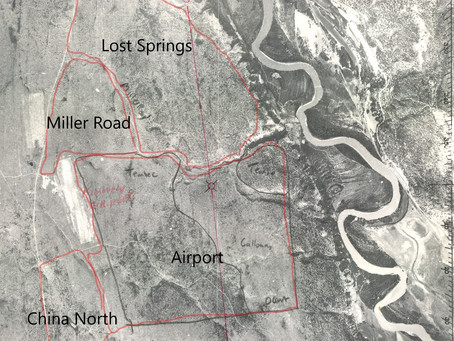 Columbia Basin Trust Funds to complete Twenty Years of Restoration at Miller Road