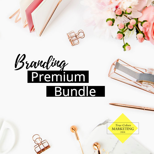Branding - Premium Bundle