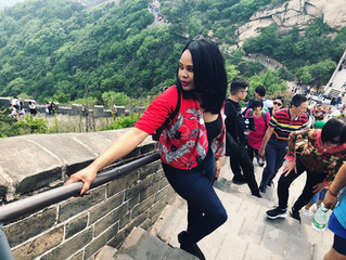 China Trip | Travel Blog | #ChinaWithJess