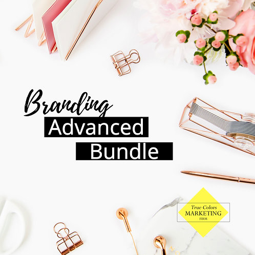 Branding - Advanced Bundle