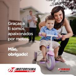 Dia das Mães - Motoryama