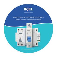 IRIEL - Proteção