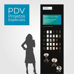 PDV - Projetos Especiais
