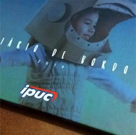 Diario de bordo - IPUC