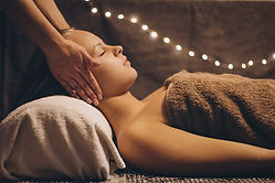 Massage Ritual Empire