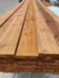 Terases dēļi Siguldas Kokmateriāli