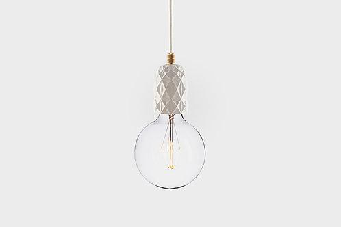 Concrete lamp AIR