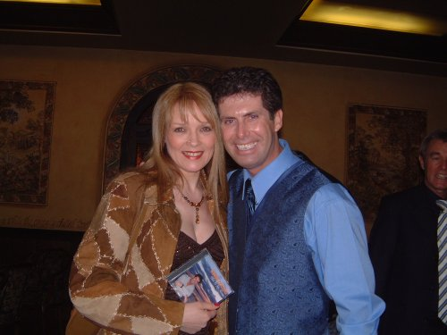 Kevin & Mary Duff