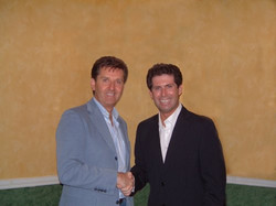 Kevin and Daniel O'Donnell.