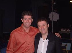 Kevin & Declan Nerney