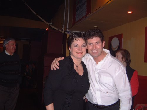 Kevin & Louise Morrissey