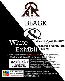 March 6-April 22. 2017