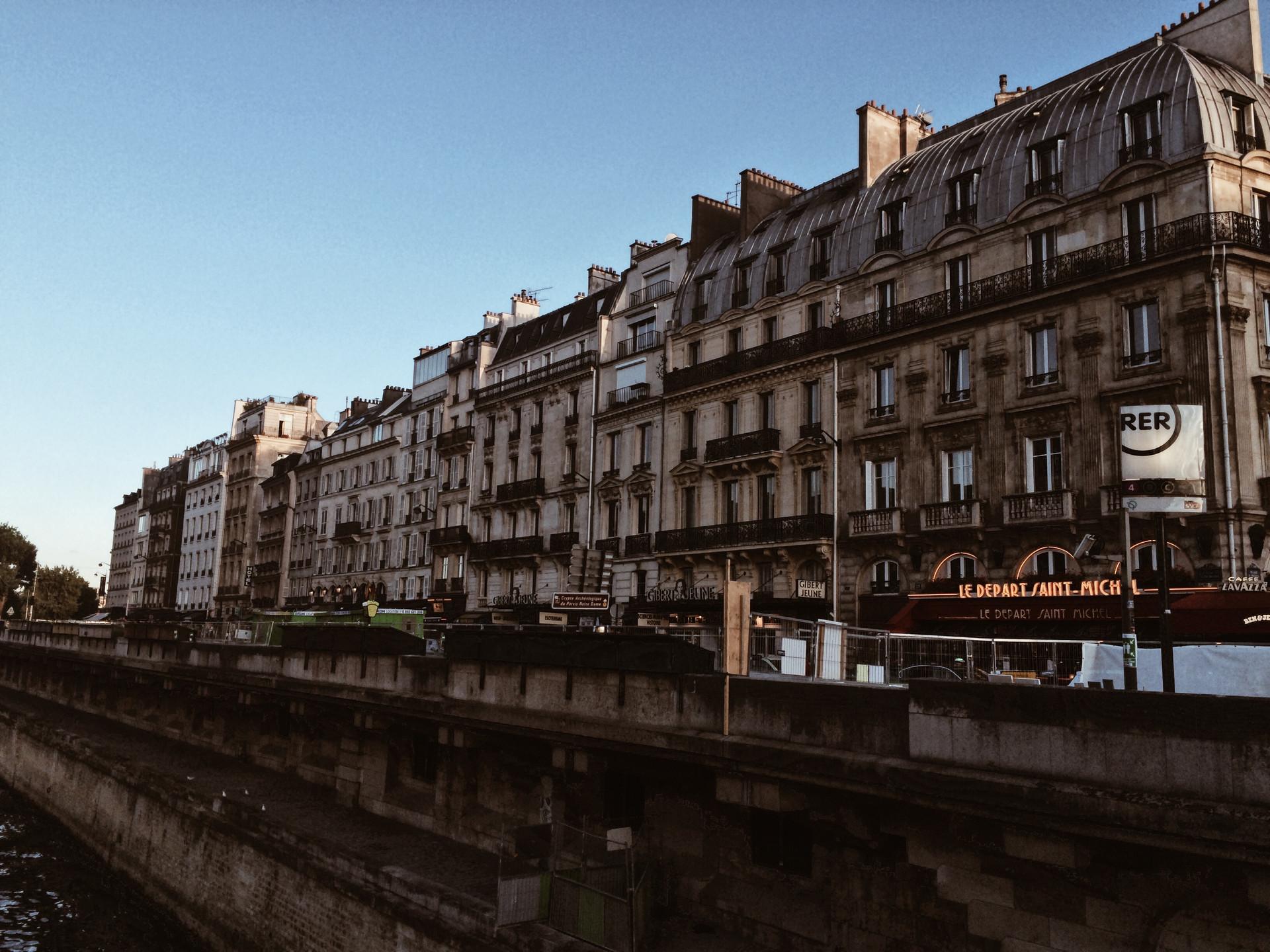 Longside Buildings