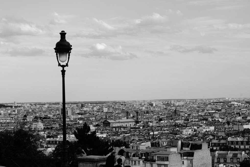 Paris O