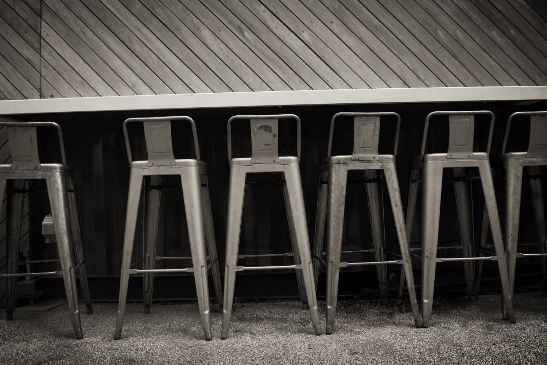 Flatiron Chairs