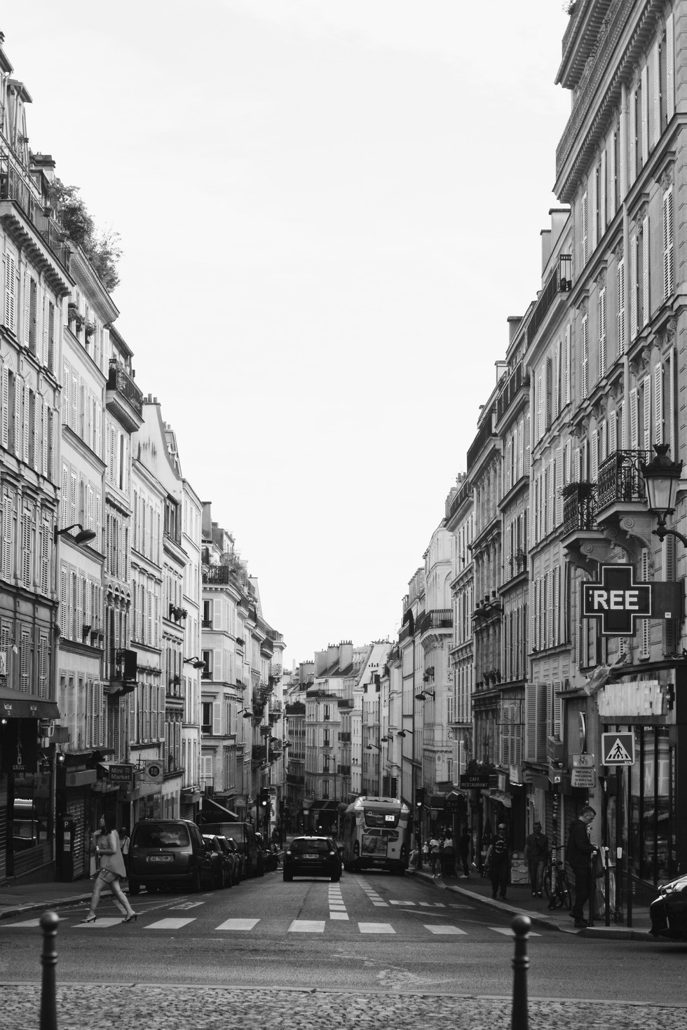 Down Street Views