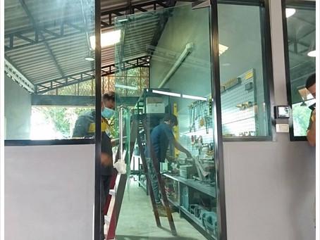 บริษัทห้างร้าน : บริษัท เจริญโภคภัณฑ์ โปรดิ๊วส์ สระบุรี