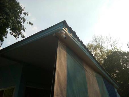 บ้านพักอาศัย : ห้วยทราย อ.หนองแค จ.สระบุรี