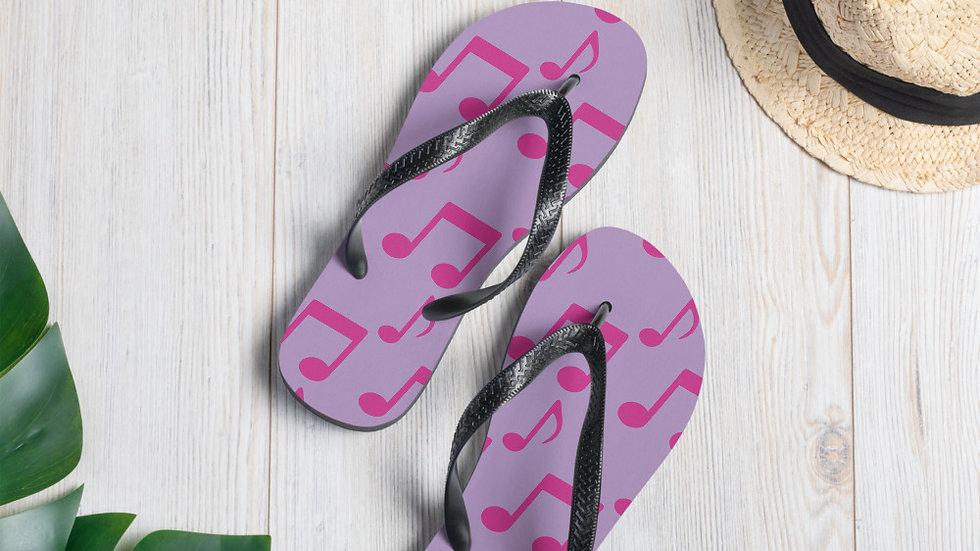 Dancin Flip-Flops