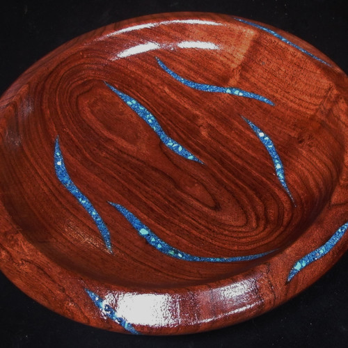 Handcrafted Wood Bowlsfbeck Woodworkinglas Cruces New Mexic