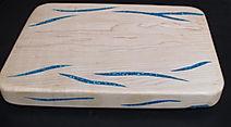 Hard Maple Chopping Block