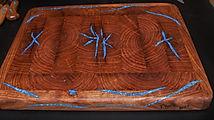 Endgrain Wooden Cutting Boards