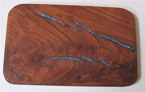Handcrafted Wooden Cutting Board