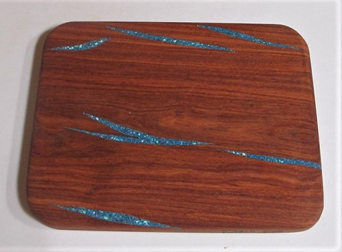 Mesquite Wood Cheese Board Cb33
