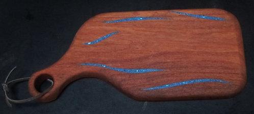 Free Form Wooden Cutting Board*