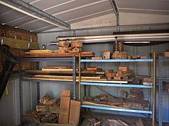 Mesquite Lumber