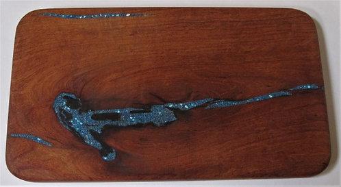 Mesquite Cutting Board***