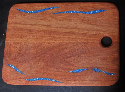 Mesquite Wood Cheese Board