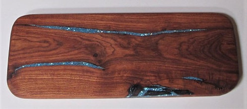 Handcrafted Cheese Board**