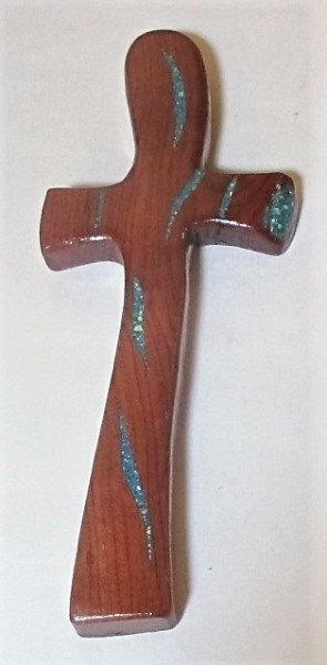 Handcrafted Wooden Cross
