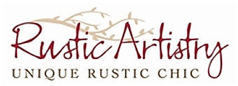 Rustic Artistry On Line Web Site