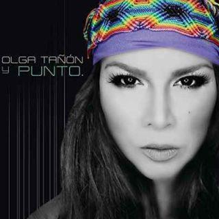 Olga Tañón y Punto.