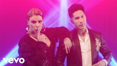 Como en las Vegas - Olga Tañón & Chyno Miranda