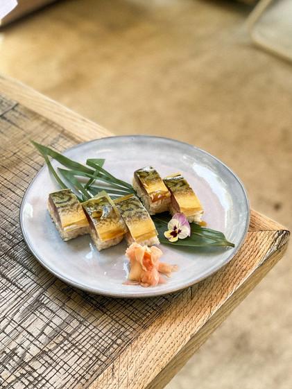 Batera Sushi